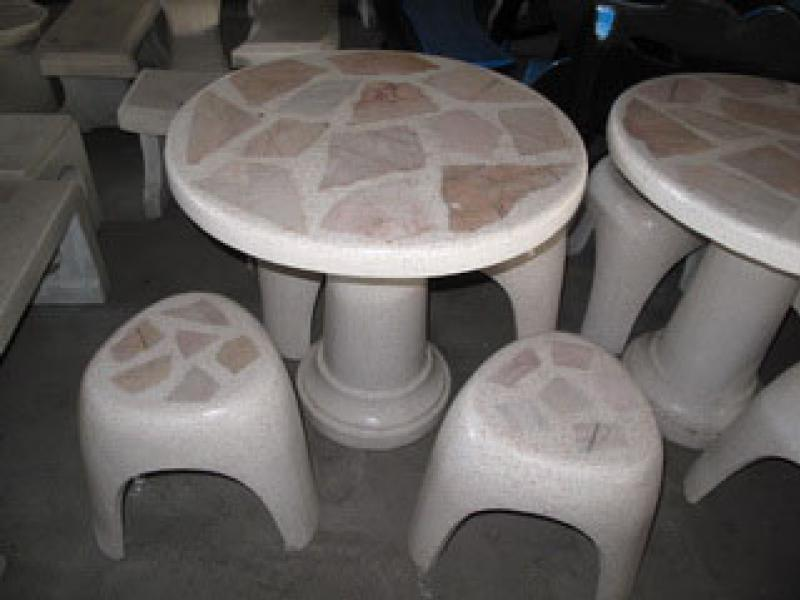 โต๊ะ 3 ขา หินอ่อน